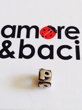 "amore baci Letter ""P"" RRP £16"