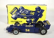 Dinky Toys Hesketh Formel 1 Racing Car Olympus Werbemodell in O-Box #978