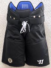 NEW Pro Stock Return Boston Bruins Warrior QRL Hockey Pants - Size XL