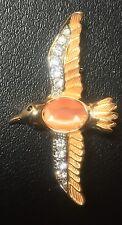 Vintage Bird or Brooch Pin
