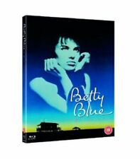 Betty Blue Deluxe 2 Disc Edition Blu-ray