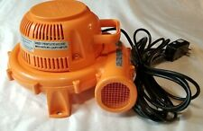 Toy Quest Bounce House Electric Fan Blower Air Pump Manley 12 Waterslide Jumper