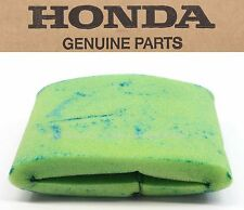 New Genuine Honda Foam Air Filter Cleaner Element XR100 80 R CRF100 80 F #K135 A