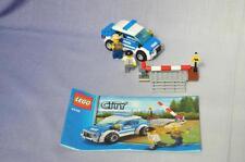 Lego City Forest - Patrol Car 4436