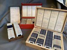 More details for job lot of vintage 35mm film slides images.