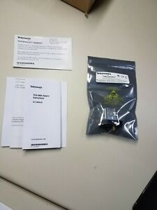 Tektronix TCA-SMA Adapter