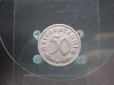 50 REICH PFENNIG 1940 G (12514)