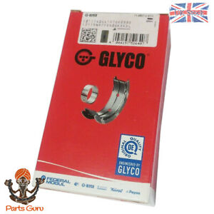 Glyco 71-4807/2 STD Big End Bearings for BMW