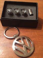 VW LOGO DUST CAPS FOR VW.