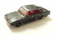 Lesney Matchbox Series No. 45. Ford Corsair. black