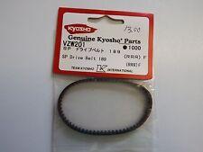 KYOSHO SP Drive Belt 189 - Model # VZW201