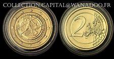 Grèce 2€ commémorative Dorée 2010 Bataille de Marathon vendu sous capsule