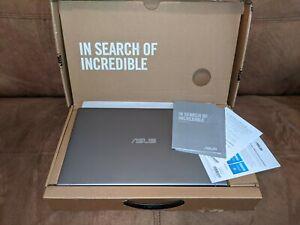 ASUS Zenbook 14 Laptop - AMD Ryzen 5-8GB RAM - NVIDIA GEFORCE MX350-256GB SSD