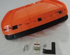 Messer für Zipper ZI-MOS4T BCU33S Motorsense Schneidschutz Texas BCU33M