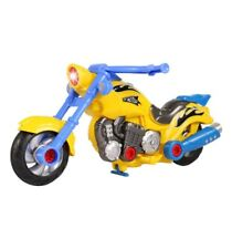 Take Apart Toy Motorcycle Included Power Drill - Lights and Sounds