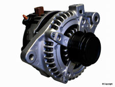 Alternator-Denso WD Express 701 51275 123 Reman