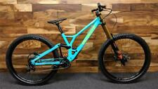 """2020 SPECIALIZED DEMO RACE 29"""" DOWNHILL BIKE S4 FOX 49 DHX2 *EXCELLENT CONDITION"""