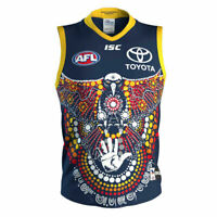 Adelaide Crows 2020 Indigenous Guernsey Men's Medium - 5XL AFL ISC In Stock