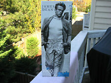 James Dean 1000 Piece Jigsaw Puzzle By Aquarius New & Factory Sealed!