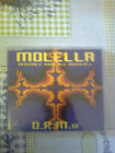 MOLELLA - ORIGINALE RADICALE MUSICALE - CD (4 TRACKS)