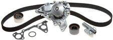 ACDelco TCKWP287A Engine Timing Belt Kit With Water Pump