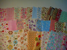 Scrap Fabric For Mask/Crafts, 6