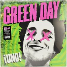 GREEN DAY Uno! - vinyl record OOP NEW LP SEALED