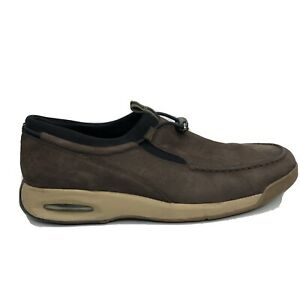 Cole Haan Slip On Loafer Shoes Mens Size 12 M Brown Tan Comfort Sneakers C02761