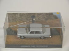 Nr. 120 James Bond 007 Collection -  Mercedes-Benz 450 SEL 1:43  mit Riss
