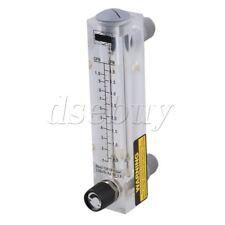 LZM-15T 0.1-1GPM Adjustable Knob Panel Type Liquid Flowmeter Measurement