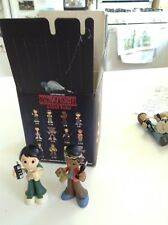 Stranger Things lot of 2 Funko Mystery Minis Mike, Lucas FREE SHIPPING