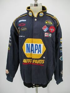 L6800 Chase #9 Elliott JH Napa Auto Parts NASCAR Racing Jacket Size 2XL