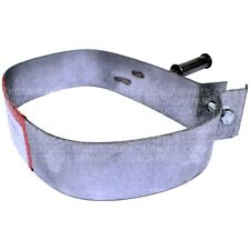 Peugeot 207 1.4 42mm 2006-08 Rear Silencer Exhaust Strap Band Back Box