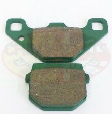FA083 Brake Pads for MOTO ROMA GEKO 300 QUAD