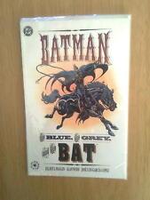 BATMAN THE BLUE THE GREY & THE BAT