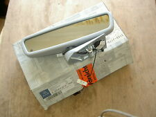 MERCEDES C CLASS CLK AMG REAR VIEW MIRROR ORION GREY A 2038102717 7D43