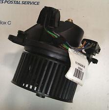 03-06 Range Rover L322 Rear Blower Fan Motor Jnb000130 Tested!