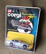 Austin Martin DB6 James Bond 007 Corgi