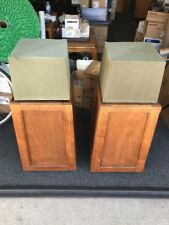 Pair of Ohm Walsh Coherent 4 Speakers==Nice!