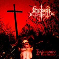 Stillborn-testimonio de Bautismo CD