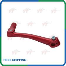 CNC Aluminum 11mm Folding Gear shifter Gear Shifter Lever gear lever