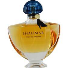 Shalimar by Guerlain Eau de Parfum Spray 3 oz Tester