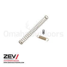 ZEV Tech COMPETITION SPRING KIT Glock 17 19 20 21 22 23 26 27 34 Gen 3 4 SPR-KIT