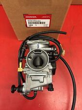 GENUINE HONDA OEM 2000-2006 TRX350 RANCHER CARBURETOR 16100-HN5-M41
