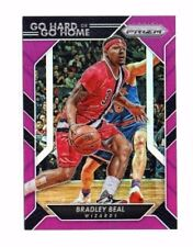 Bradley Beal 2016-17 Panini Prizm, Go Hard or Go Home, Purple Prizm, /75 !!