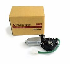 Electric Window Motor Front R/H For Mitsubishi L200 K76 3.0P 1/1996>ON GENUINE