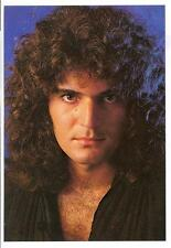 Gino Vannelli Vintage 1978 Advertising Card Mint Condition