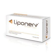 Liponerv, 30 capsules