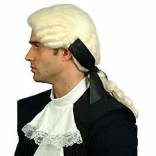 Dress up America Adults Colonial Wig for Pretendplay and Costumes