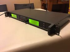 Sennheiser EM3032-U True Diversity Dual Receiver